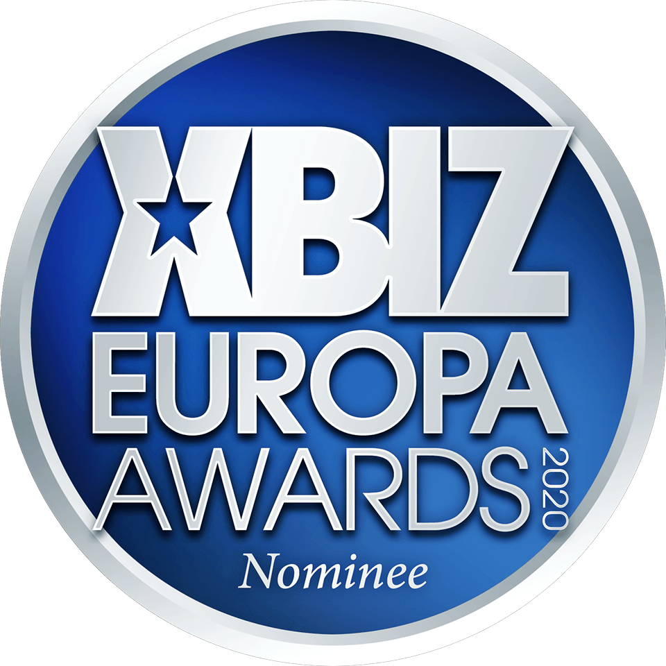 2020 XBIZ EUROPA Awards - Camgirl Cloud - Web Services Company of the Year