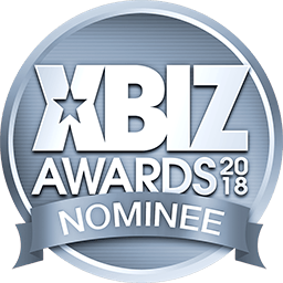 INNOVATIVE WEB PRODUCT OF THE YEAR - 2018 XBIZ Awards - Camgirl Cloud